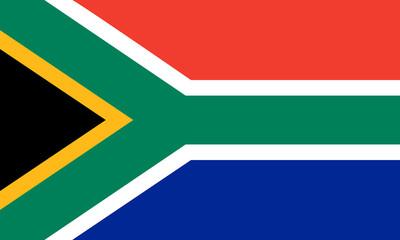 südafrika fahne south africa flag