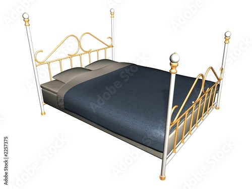 Medieval Bed Stock Photo And Royalty Free Images On Fotolia Com