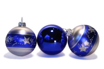 Bilder und videos suchen blaue kugeln - Blaue christbaumkugeln ...