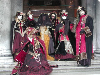 carnaval venise 2