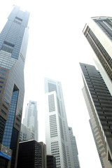singapore skyscrapers 03