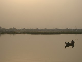 lac de boeng kak a phnom penh