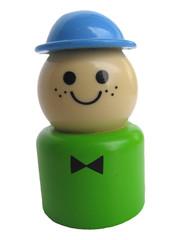 toy figure