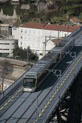 oporto metro