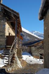 la place du village 2