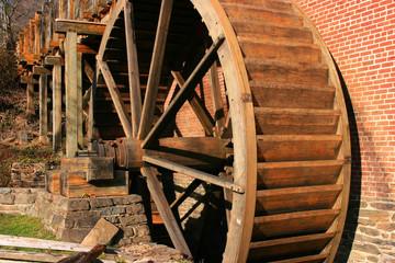 old colvin run mill in virginia