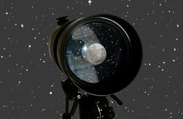 astronomie catadioptrique - im'py