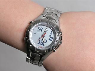 chronometer watch 2
