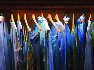 ladys's clothes