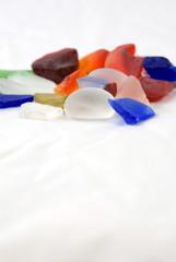 beach glass vert