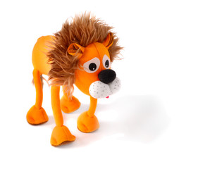 lion-toy
