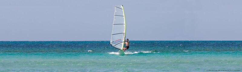 windsurfer carlo
