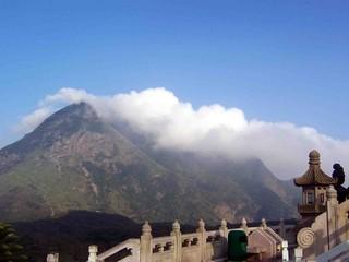 paysage chinois