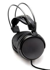 headphones sideview