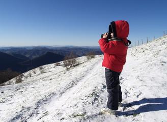 fotografando il paesaggio