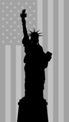 liberty background