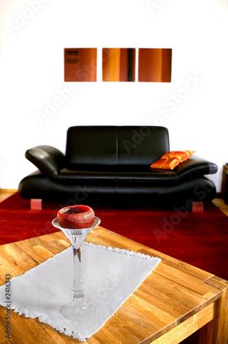 Inneneinrichtung Wohnzimmer Modern Stock Photo And Royalty Free