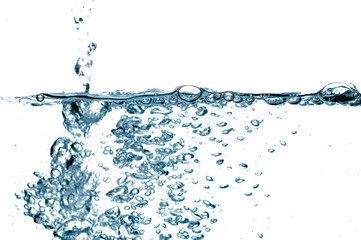 transparent water #11