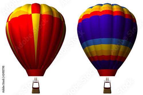hei luftballon stockfotos und lizenzfreie bilder auf bild 2418798. Black Bedroom Furniture Sets. Home Design Ideas