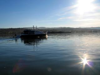 river boat 1