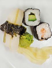 sushi [11]