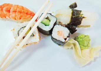 sushi [5]
