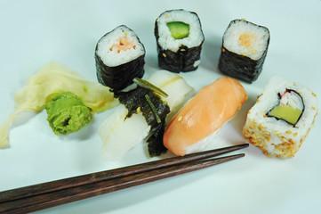 sushi  [4]