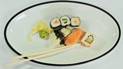 sushi [3]