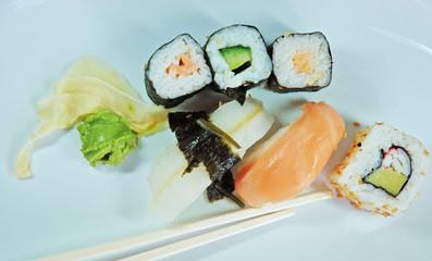 sushi [2]