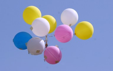 happyness balloons