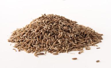 Fototapeta whole cumin seeds obraz
