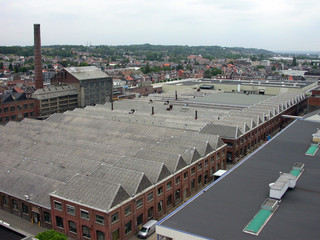 manufacture en belgique