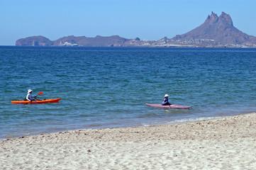 kayak iii