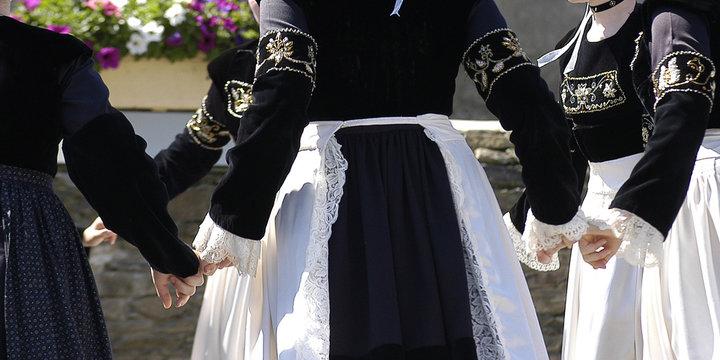 danse bretonne 1