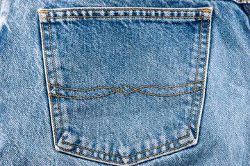 jeans pocket background