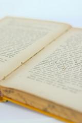 book - open