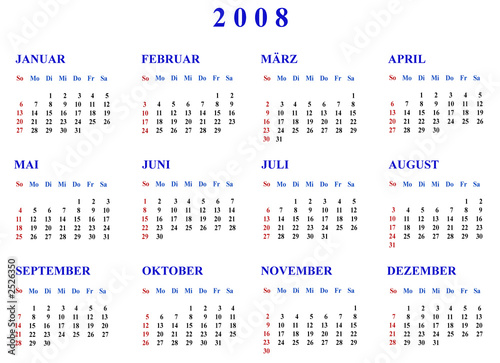 Free Download Kalender 2019 Pdf