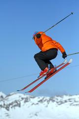 ski extreme