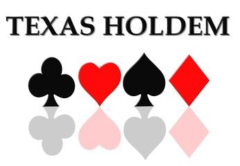 Figury w texas holdem