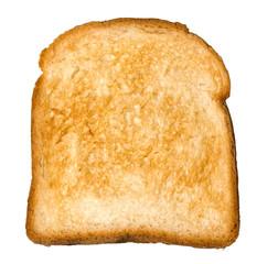 pain de mie grillé