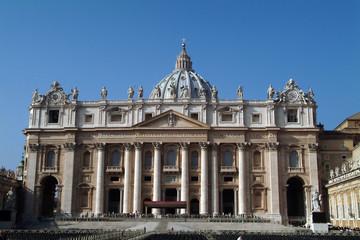 san petro basilica02