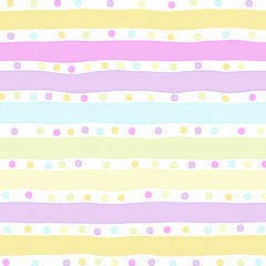 background pastel stripes