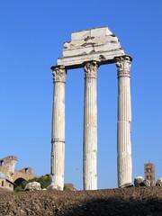 colonnes sky