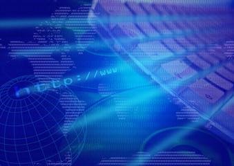 computer technology internet world online
