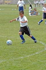 soccer kid v
