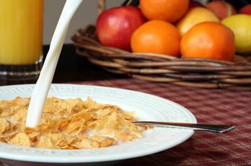 healthy breakfast,