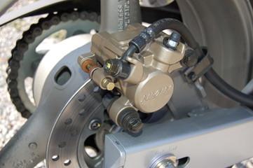 details de moto