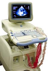 modern ultrasound medical device