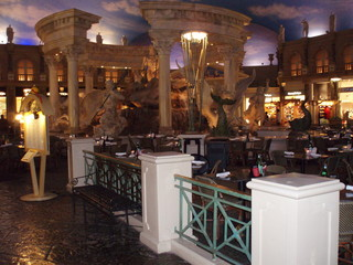 forun shops at caesars palace