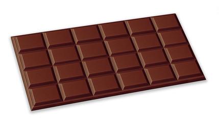 Photos illustrations et vid os de crotte - Dessin tablette chocolat ...